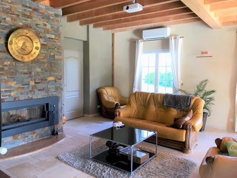 Vente maison / villa St andre de cubzac 348000€ - Photo 5