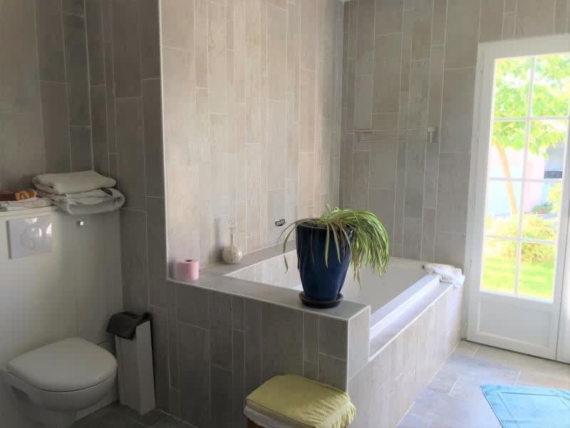 Vente maison / villa St andre de cubzac 348000€ - Photo 10