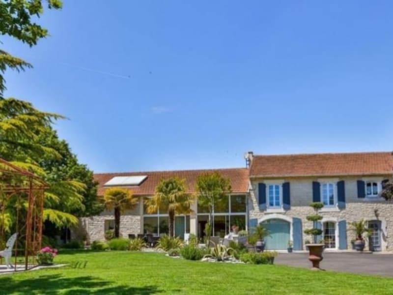 Vente maison / villa St andre de cubzac 535500€ - Photo 1