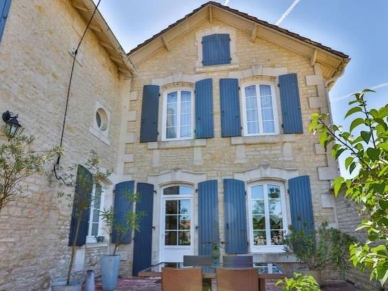 Vente maison / villa St andre de cubzac 535500€ - Photo 2