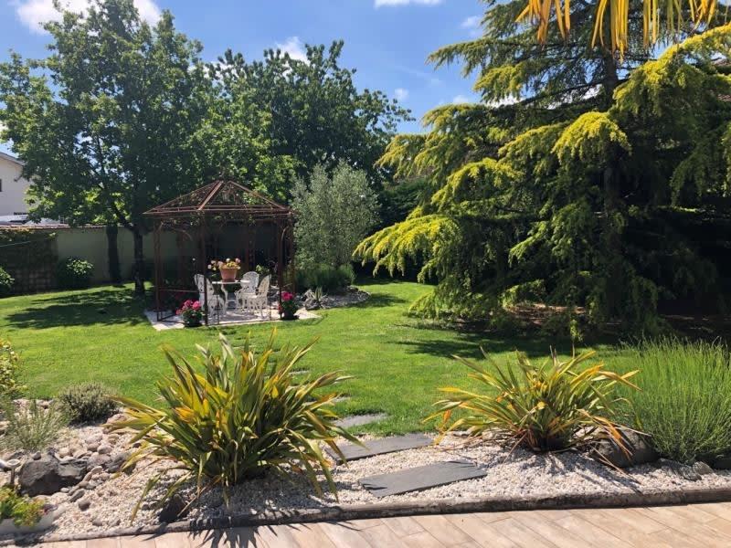 Vente maison / villa St andre de cubzac 535500€ - Photo 3