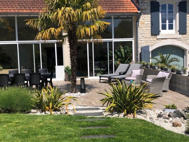Vente maison / villa St andre de cubzac 535500€ - Photo 4