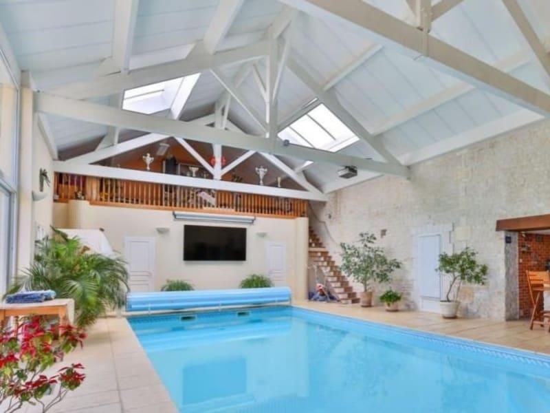 Vente maison / villa St andre de cubzac 535500€ - Photo 5