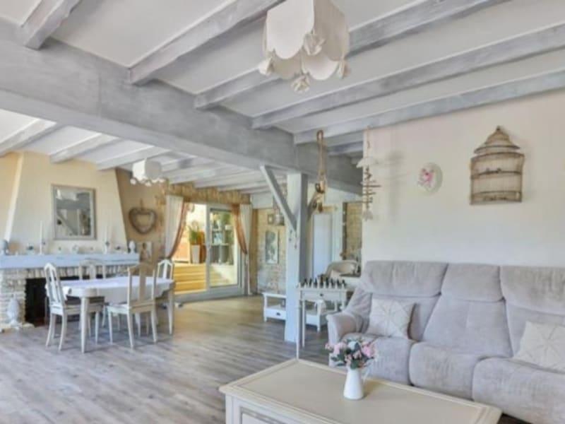 Vente maison / villa St andre de cubzac 535500€ - Photo 9