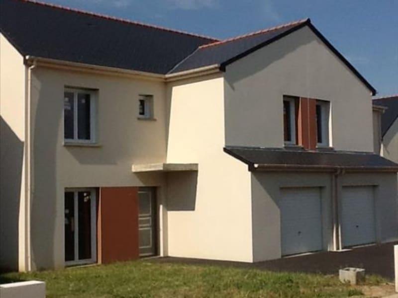 Location maison / villa Le mans 860€ CC - Photo 1