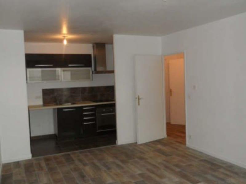 Rental apartment Bezons 1200€ CC - Picture 3