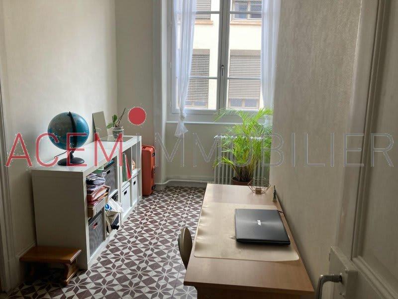 Sale apartment Lyon 4ème 460000€ - Picture 4