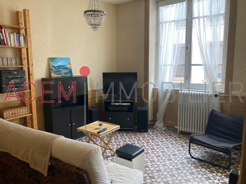 Sale apartment Lyon 4ème 460000€ - Picture 5
