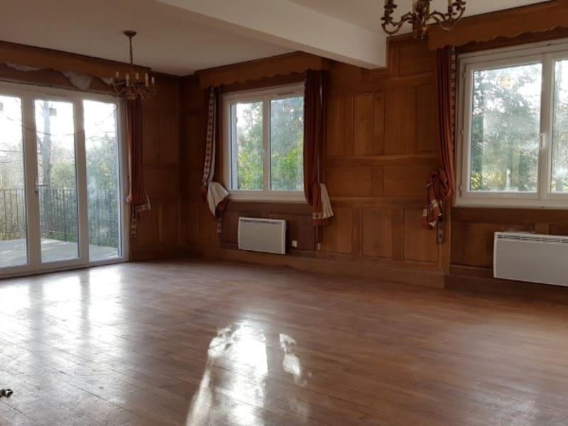 Rental apartment Mareil sur mauldre 1050€ CC - Picture 3