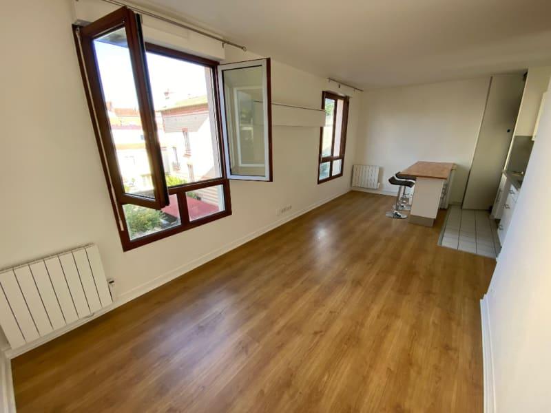 Rental apartment Maisons laffitte 730€ CC - Picture 3