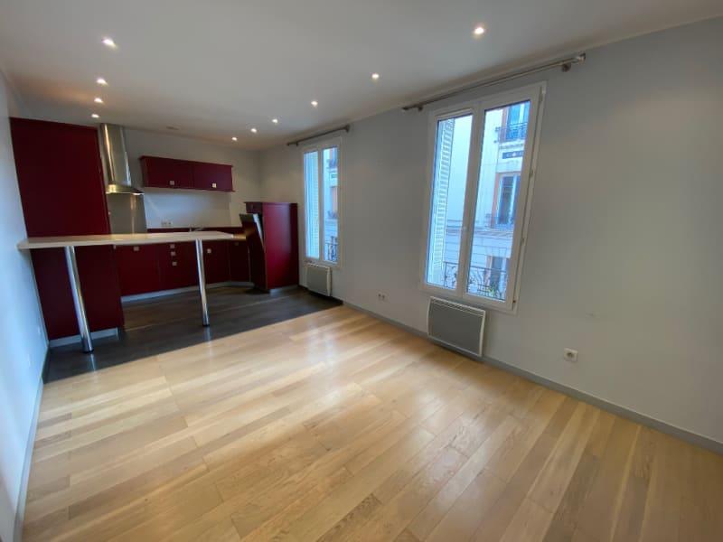 Appartement Maisons Laffitte 2 pièce(s) 52.35 m2 / LOCATION HYPE