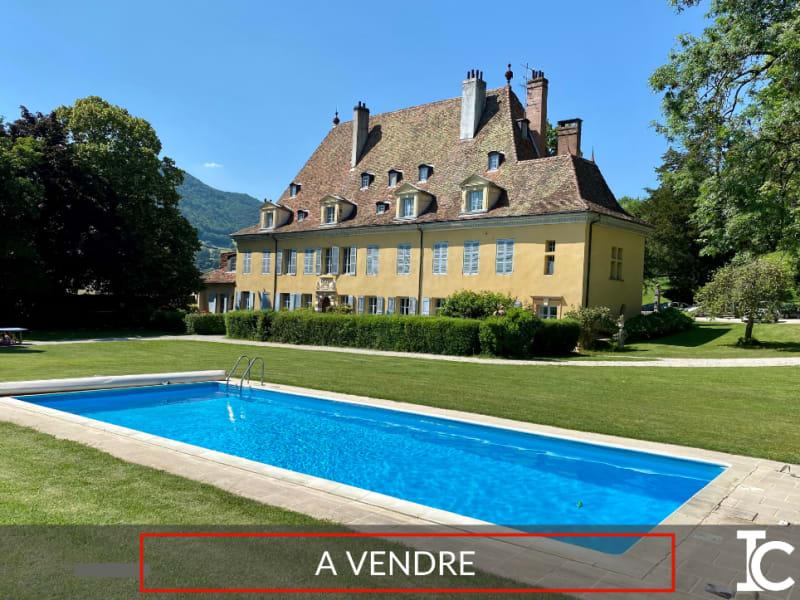 Sale apartment Voiron 249000€ - Picture 1
