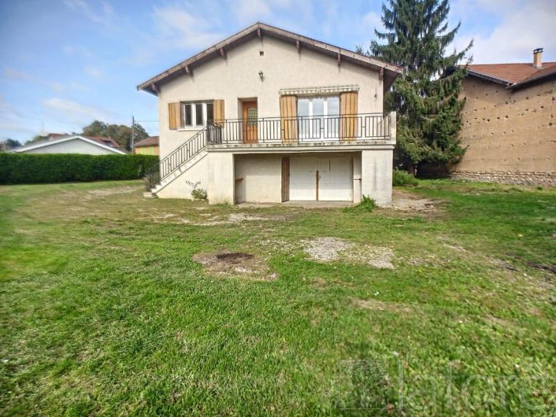 Rental house / villa Champier 800€ CC - Picture 2