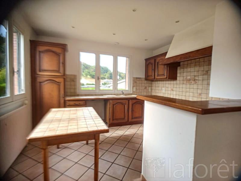 Rental house / villa Champier 800€ CC - Picture 3