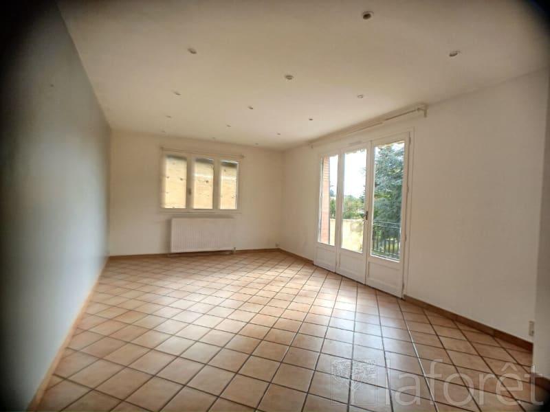 Rental house / villa Champier 800€ CC - Picture 4