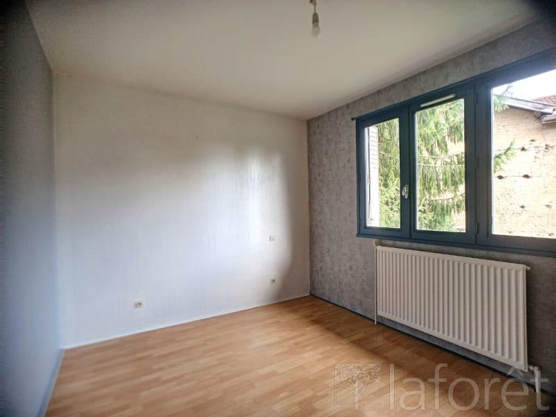 Rental house / villa Champier 800€ CC - Picture 6