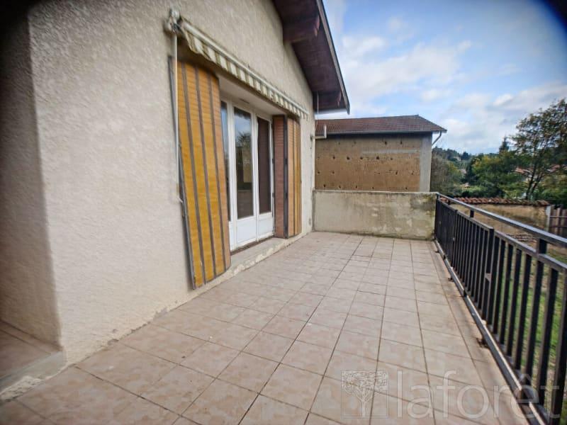 Rental house / villa Champier 800€ CC - Picture 8