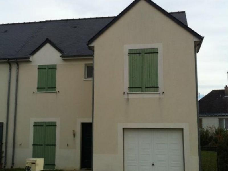 Location maison / villa Chambray les tours 930€ CC - Photo 1