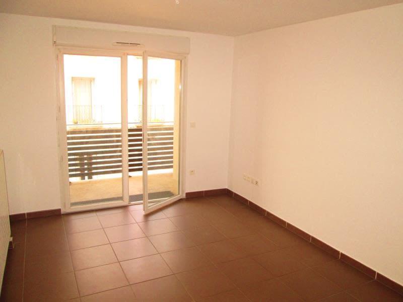 Vente appartement Sete 190000€ - Photo 1