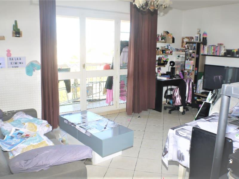 Vente appartement Marseille 135000€ - Photo 1