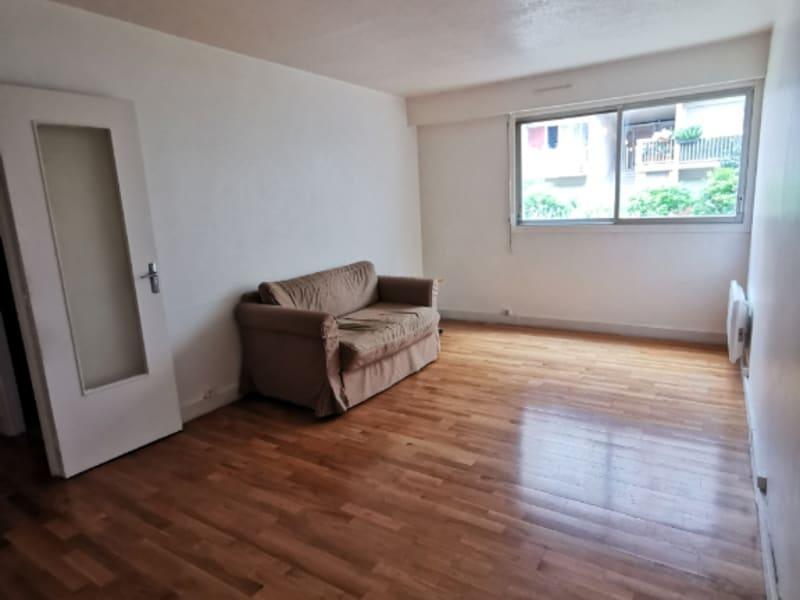 Vente appartement Paris 20ème 418400€ - Photo 2