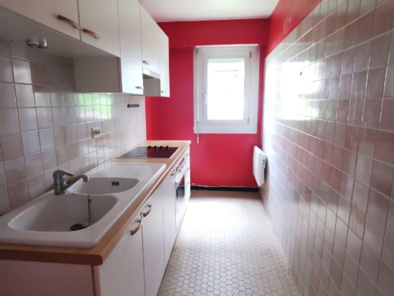 Vente appartement Paris 20ème 418400€ - Photo 3