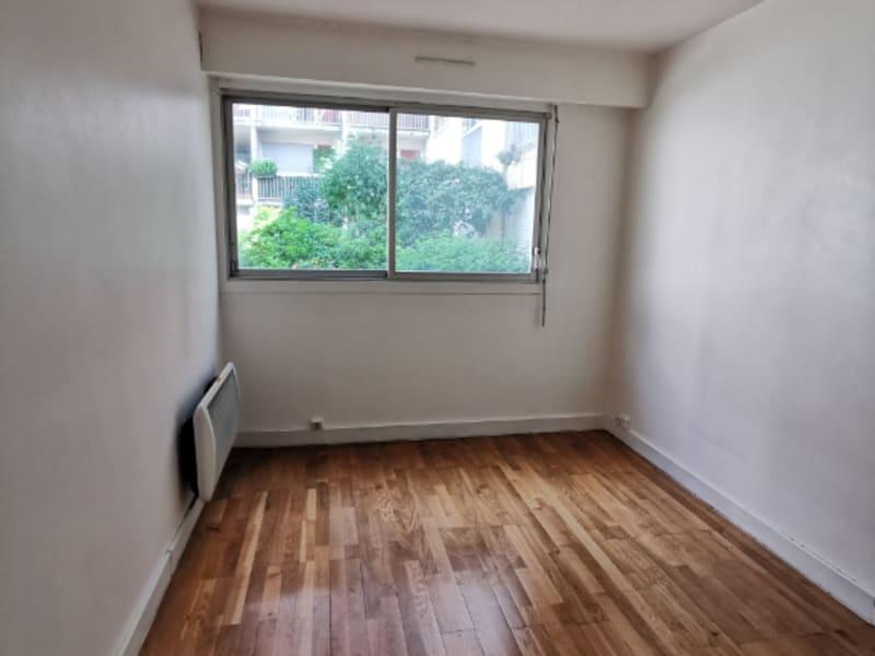 Vente appartement Paris 20ème 418400€ - Photo 4