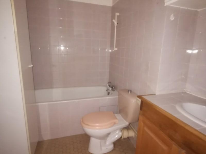 Vente appartement Paris 20ème 418400€ - Photo 6