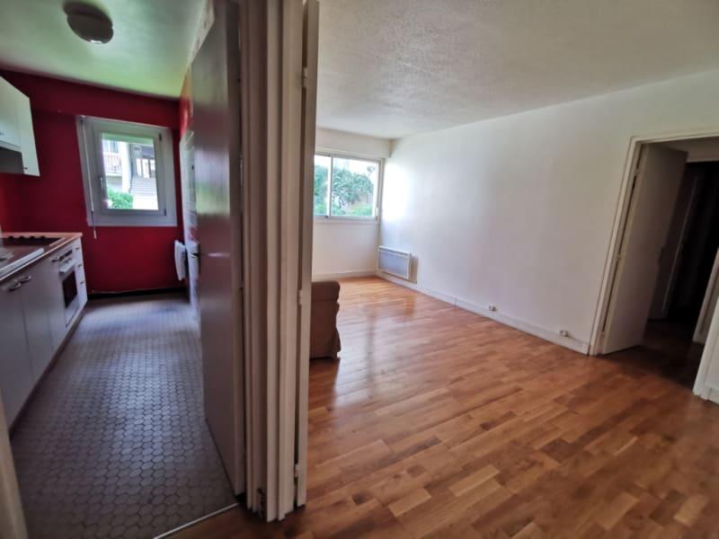Vente appartement Paris 20ème 418400€ - Photo 7