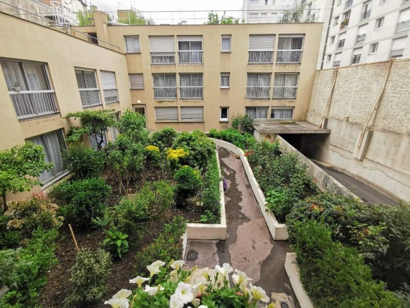 Vente appartement Paris 20ème 418400€ - Photo 8