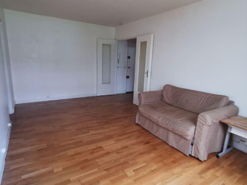 Vente appartement Paris 20ème 418400€ - Photo 9