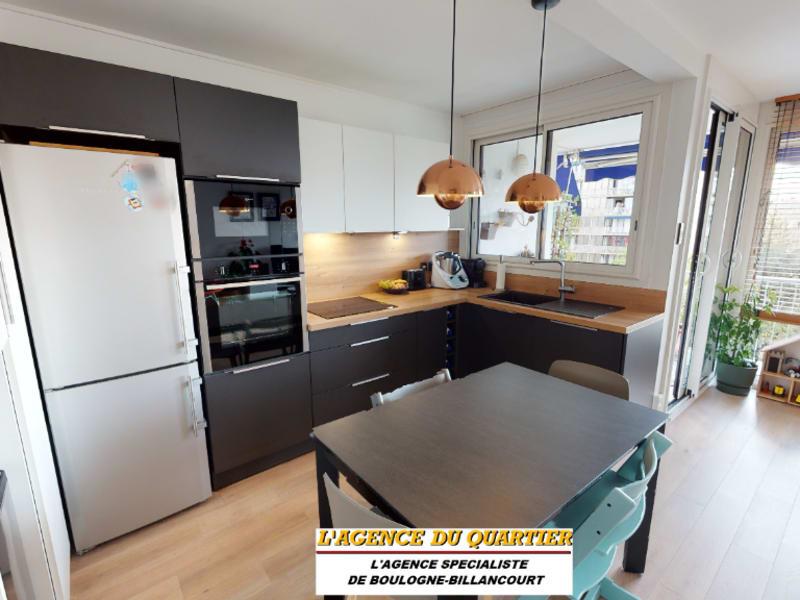 Sale apartment Boulogne billancourt 610000€ - Picture 6