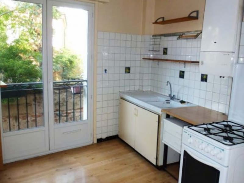Rental apartment Toulouse 707€ CC - Picture 2