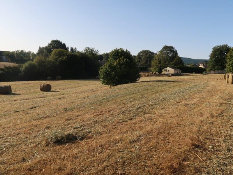 Vente terrain Bersac sur rivalier 28000€ - Photo 2