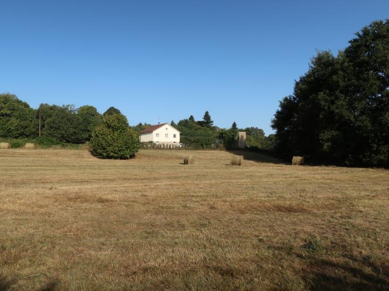 Vente terrain Bersac sur rivalier 28000€ - Photo 3