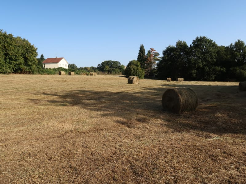 Vente terrain Bersac sur rivalier 28000€ - Photo 4