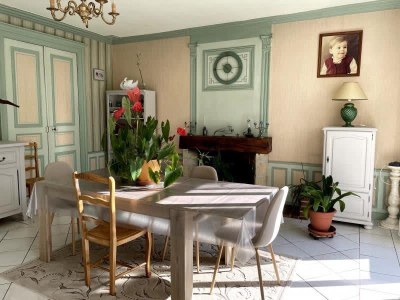 Vente maison / villa Gencay 148000€ - Photo 1