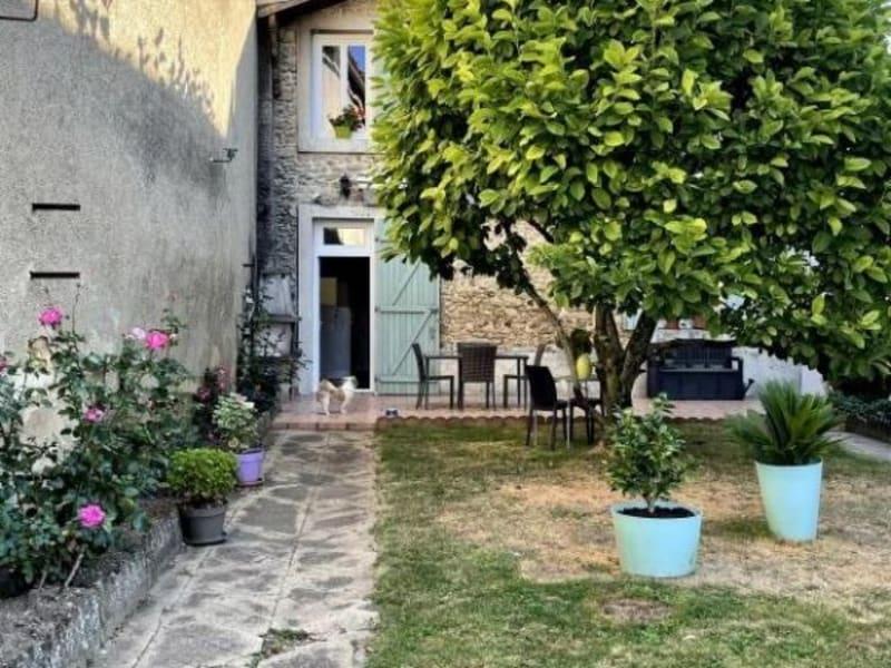 Vente maison / villa Gencay 148000€ - Photo 2