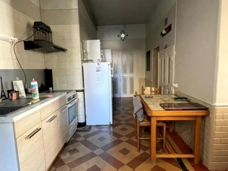 Vente maison / villa Gencay 148000€ - Photo 4