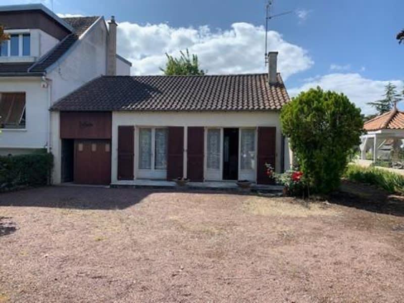 Vente maison / villa St benoit 171000€ - Photo 1