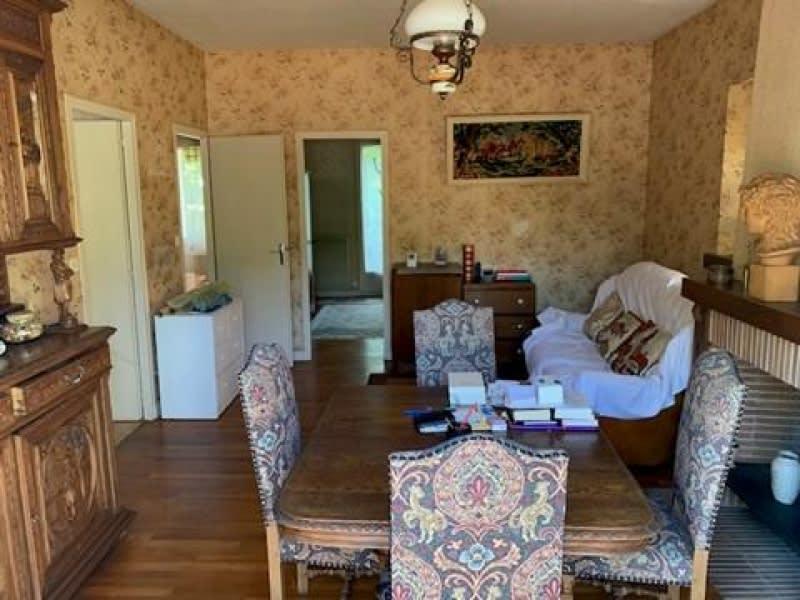 Vente maison / villa St benoit 171000€ - Photo 5