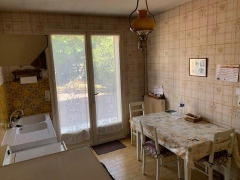 Vente maison / villa St benoit 171000€ - Photo 6