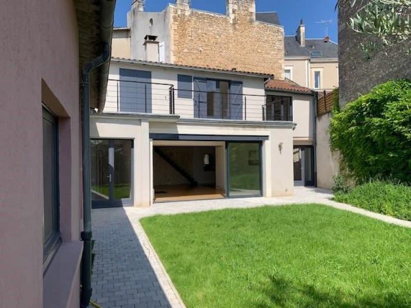 Vente maison / villa Poitiers 760000€ - Photo 2