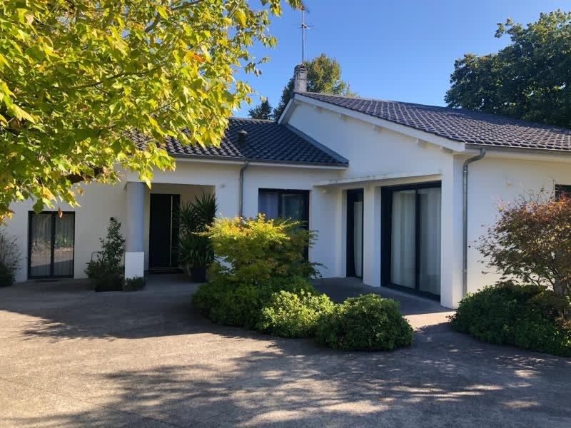 Location maison / villa Gradignan 2000€ CC - Photo 1