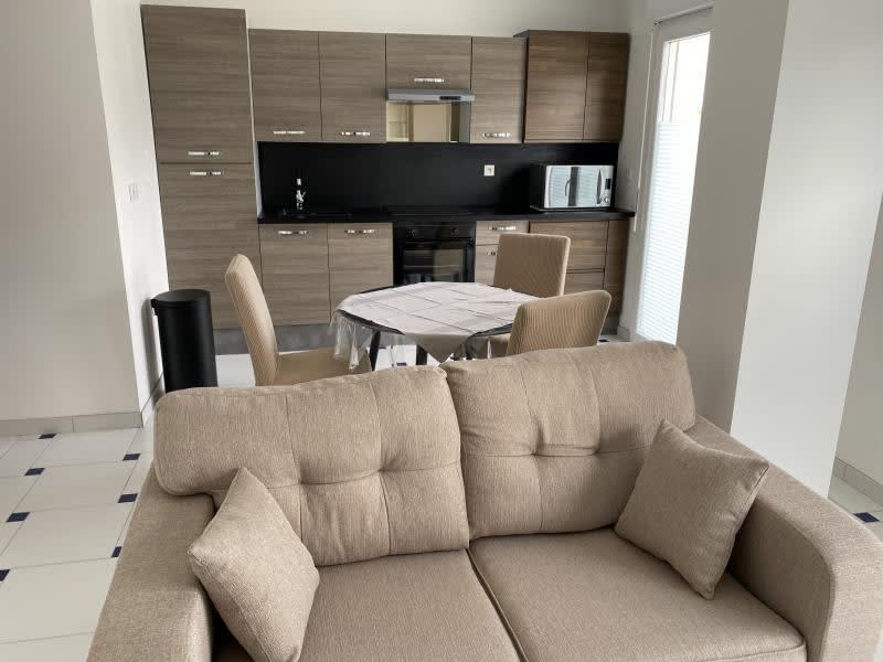 Vente appartement Landeda 128000€ - Photo 1