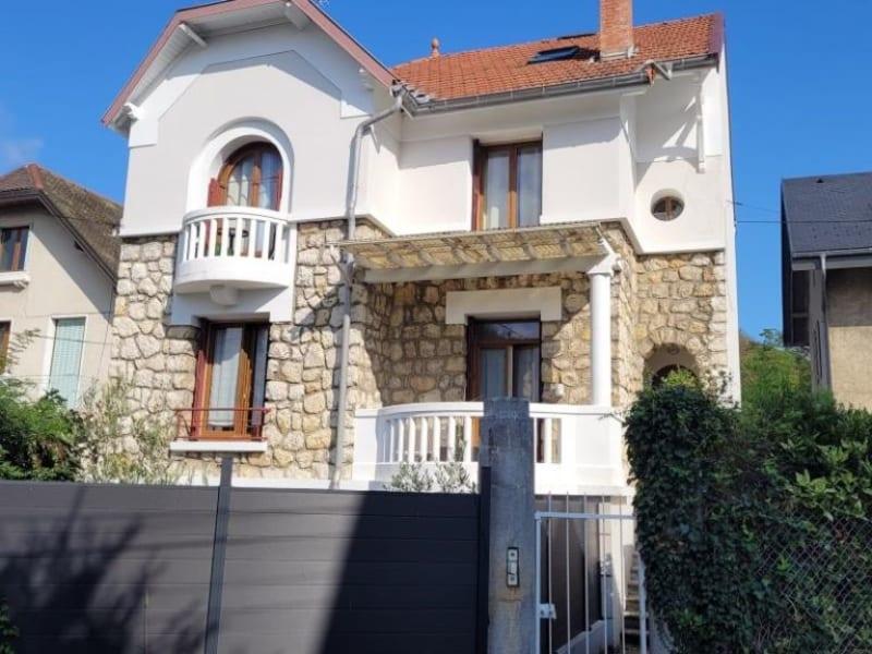 Sale apartment Bassens 162000€ - Picture 1