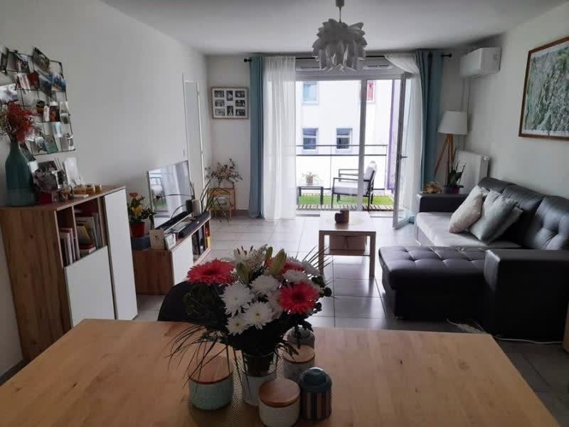 Sale apartment Aix les bains 299000€ - Picture 2