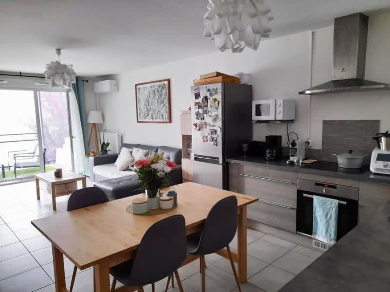 Sale apartment Aix les bains 299000€ - Picture 3