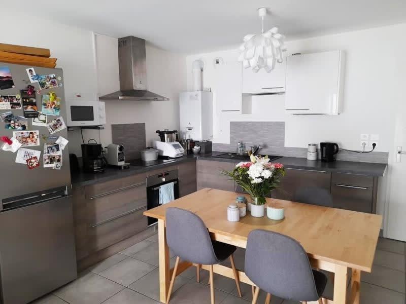 Sale apartment Aix les bains 299000€ - Picture 4