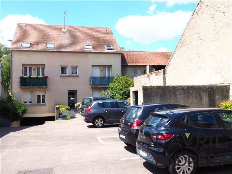 Locação apartamento Carrieres sous poissy 1145€ CC - Fotografia 1